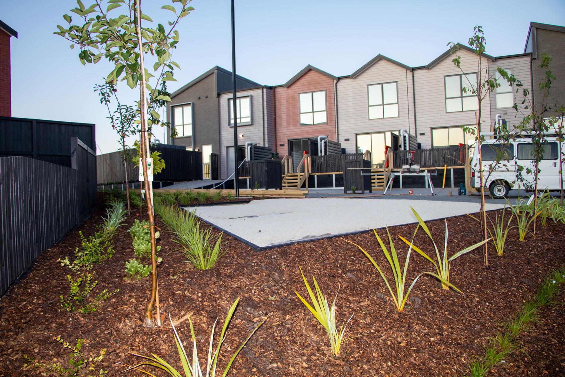 parks construction 7360